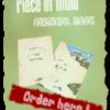 Piece of Mind — ミニチュアスモールガーデンハウスの世界を先駆けて創造し続け